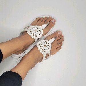 Circus Flat Sandals